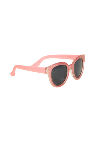 Kids Glitter Sunglasses