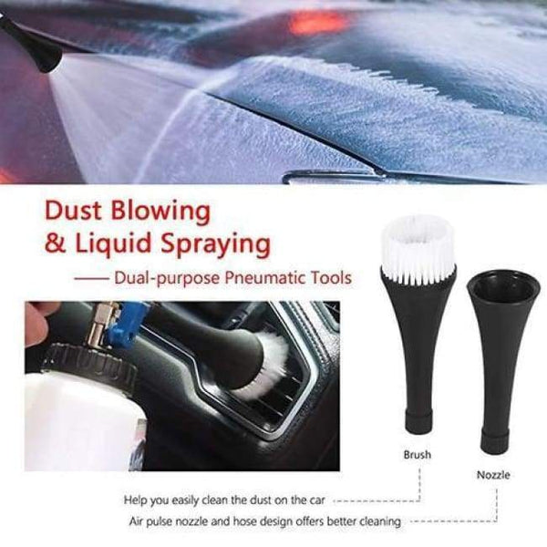 Magical Pressurized Car Cleaner - Trending Island