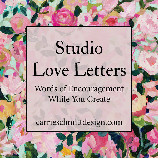 Studio Love Letters Deck