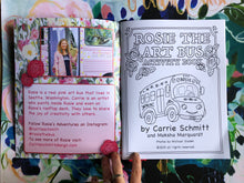 Load image into Gallery viewer, Rosie Activity Book