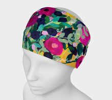Load image into Gallery viewer, Shine Your Light Headband