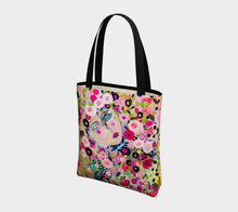Load image into Gallery viewer, She Shines Tote Bag