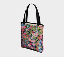 Load image into Gallery viewer, Unbroken Wholeness Tote Bag