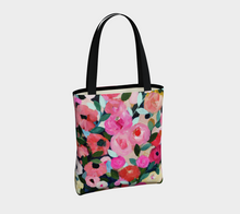 Load image into Gallery viewer, Love Letters Tote Bag