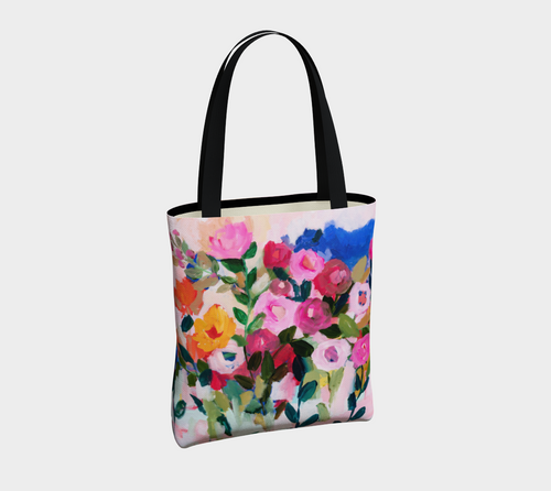 A New Story Tote Bag