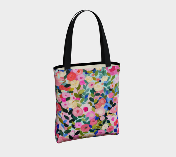 Time to Dance Tote Bag