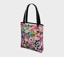 Load image into Gallery viewer, Time to Dance Tote Bag