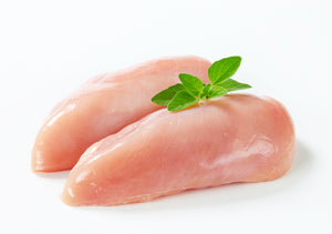 Fresh chicken Fillets 1 kg