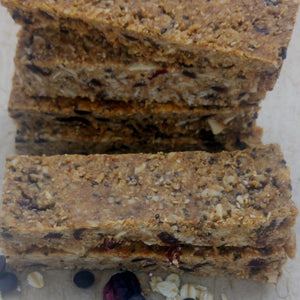 Chewy Granola Bars - 3 X 45g