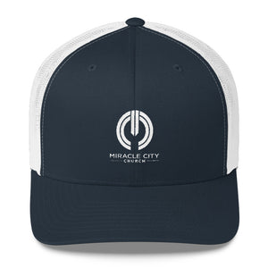 Miracle City Trucker Cap