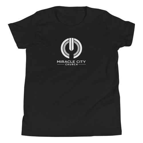 Miracle City Youth Short Sleeve T-Shirt