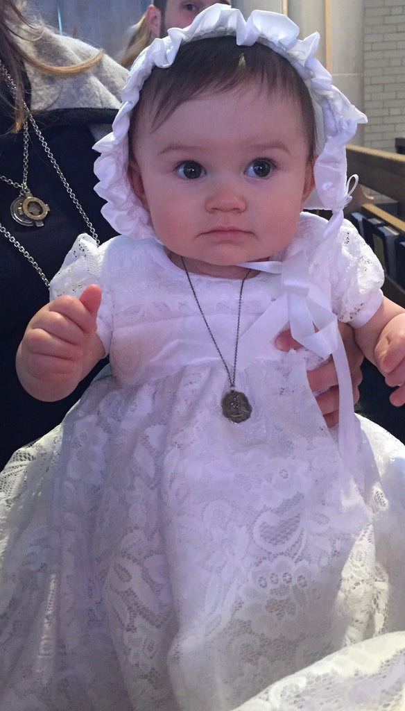 Baptism Necklace