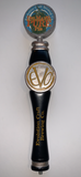 DelMarVa Pure Pilsner Tap Handle - Evolution Craft Brewing Company