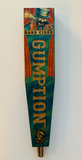 Gumption Hard Cider Tap Handle