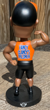 Fancy Clancy Bobblehead - Escutcheon Brewing
