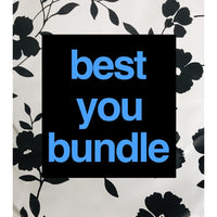 Best You Beauties Clothing Bag - Best YOU by HTS