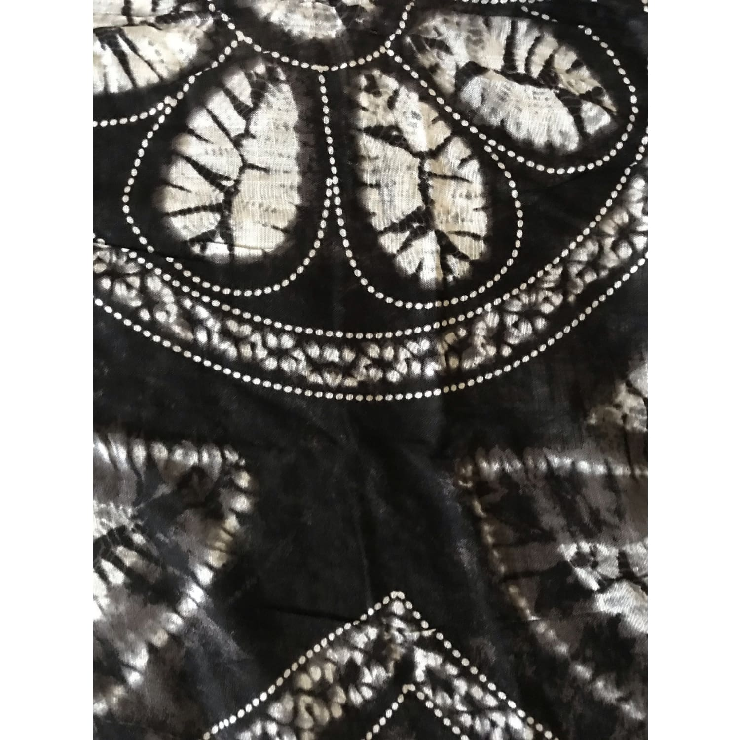 Flower Power Wrap - Black - Best YOU by HTS