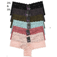 Lace Hipster Panties - Best YOU by HTS