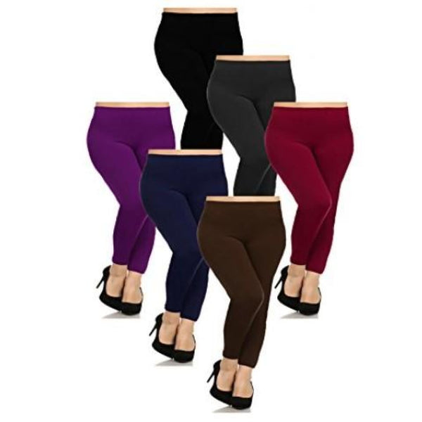 Plus Size Leggings - Best YOU by HTS