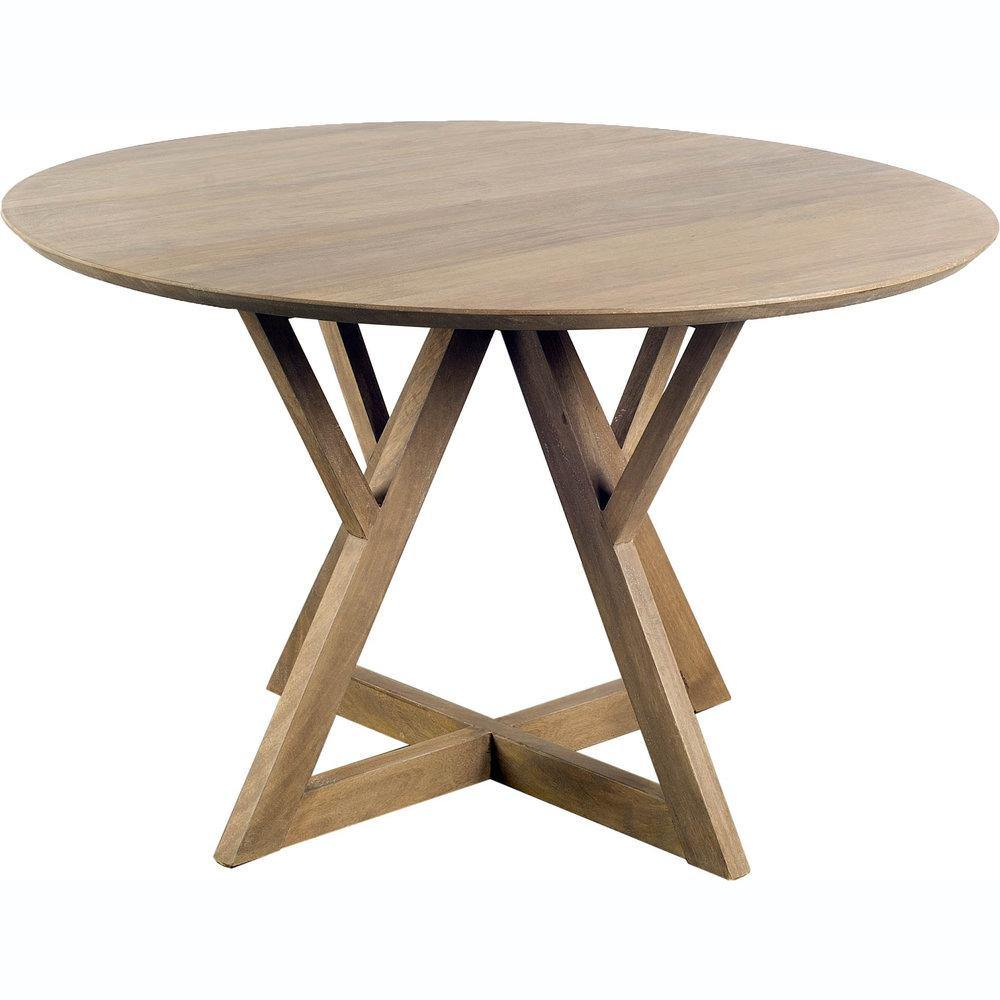 Jennings Dining Table - Reimagine Designs