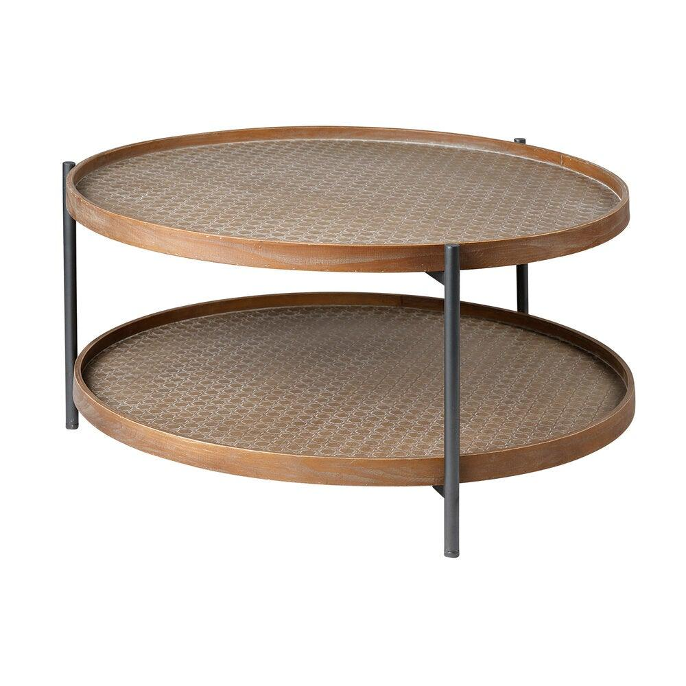 Kade Round Coffee Table