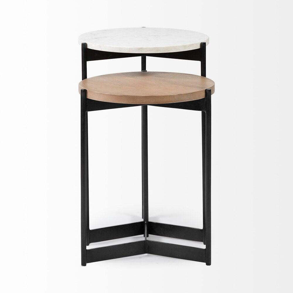 Larkin End Tables