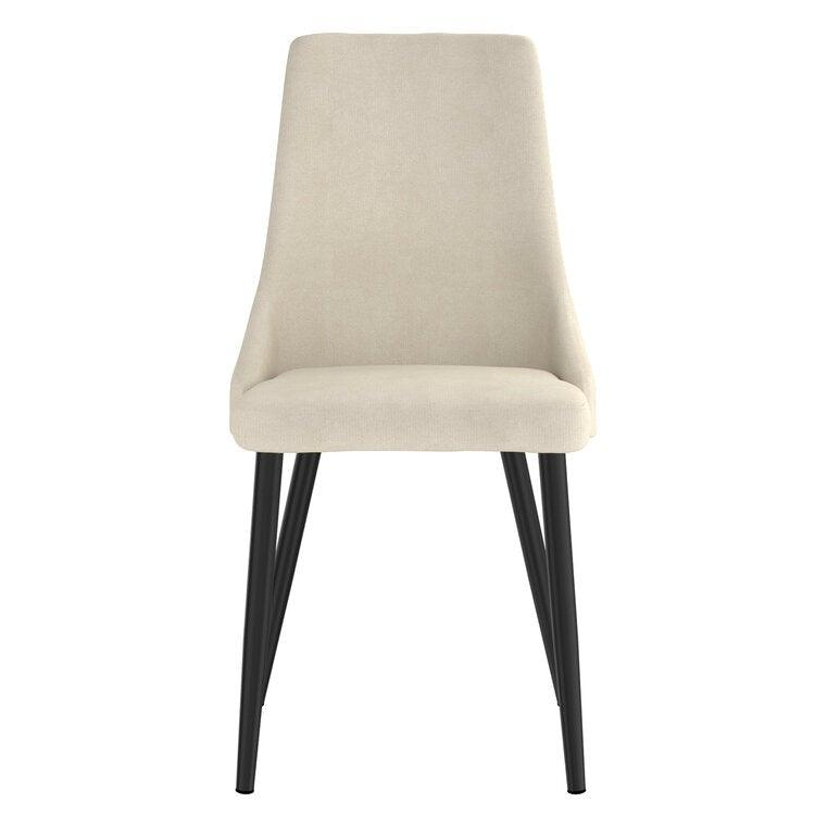 Venice Beige Dining Chair