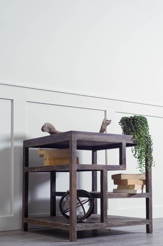 Wright Ii Side Table