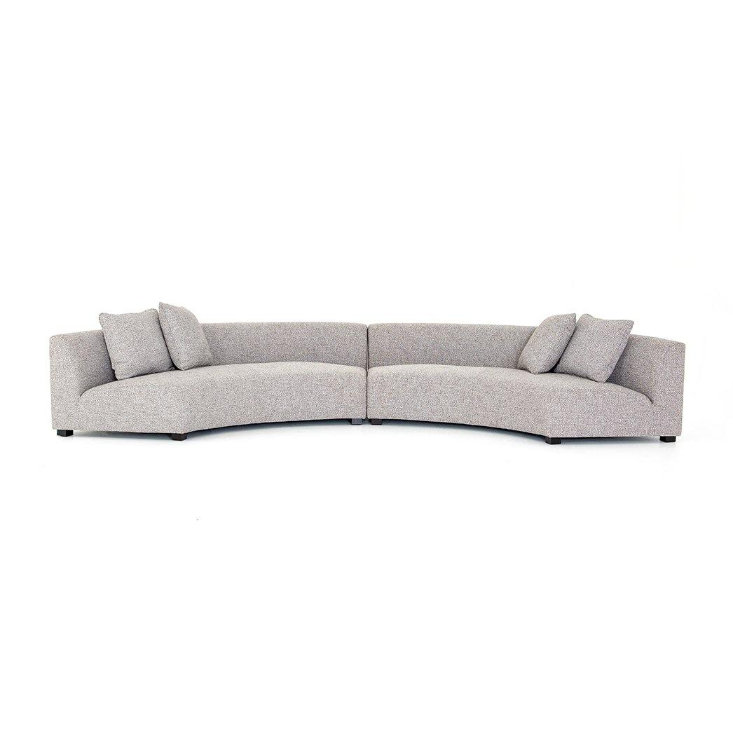 LIAM SECTIONAL - Reimagine Designs