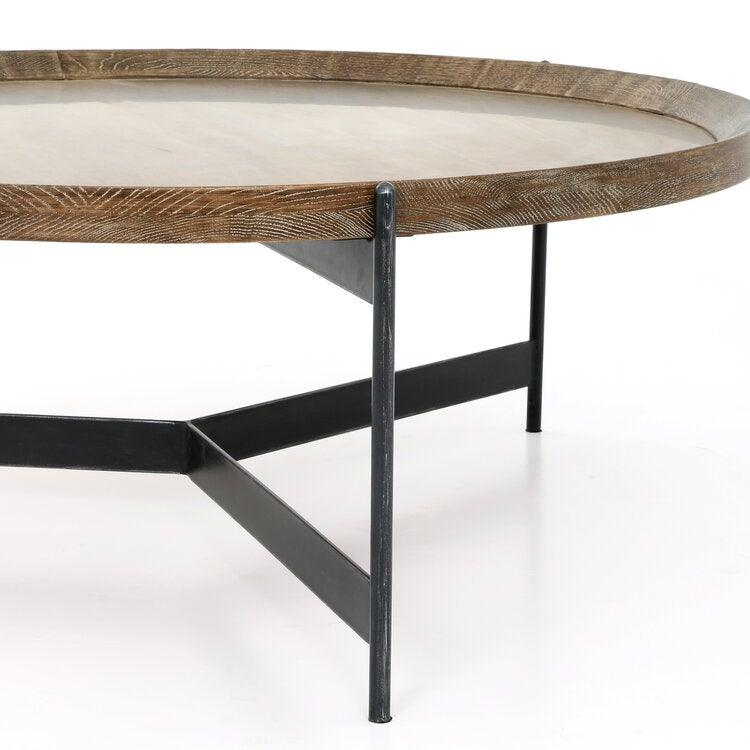 Nathaniel Coffee Table