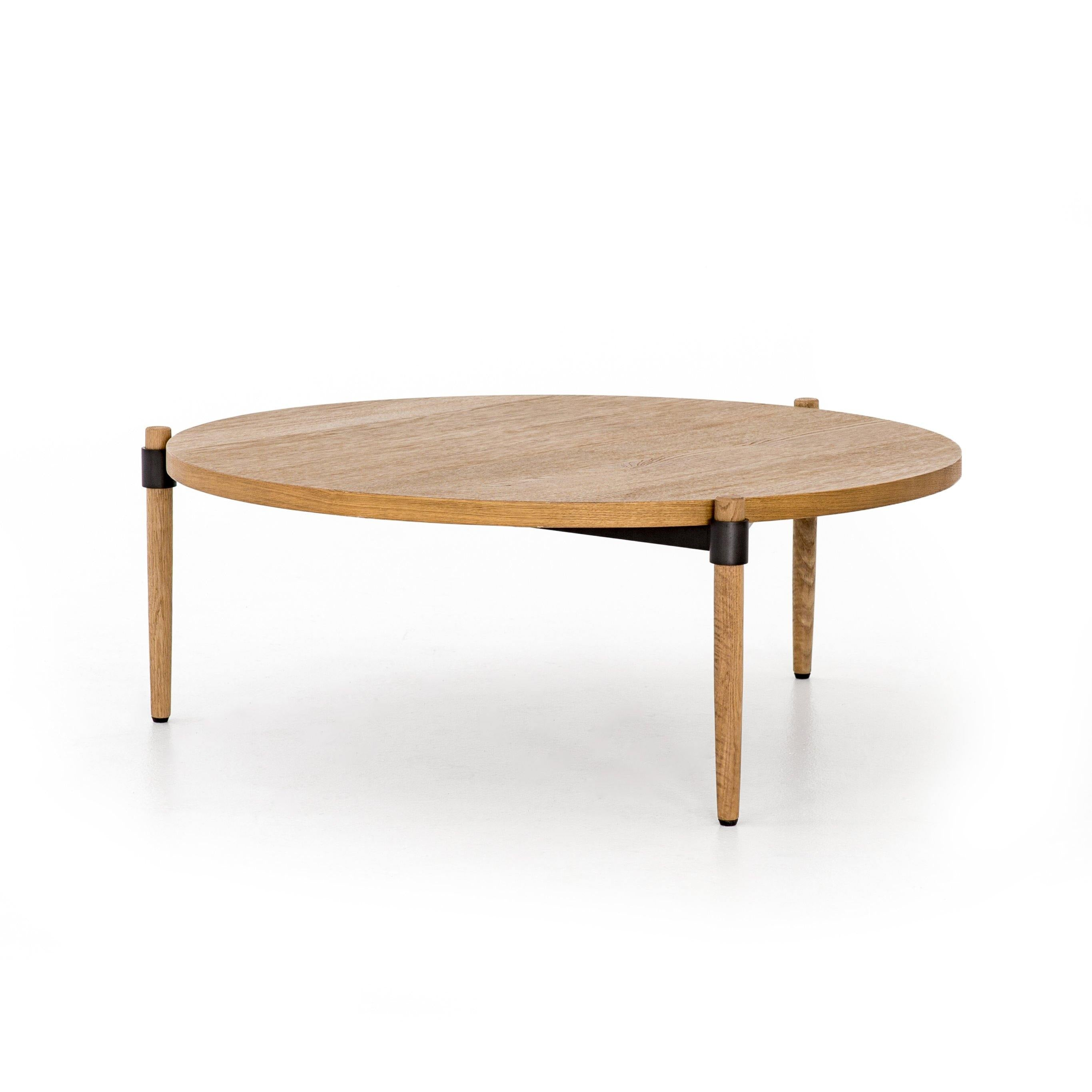 modern Danish coffee table