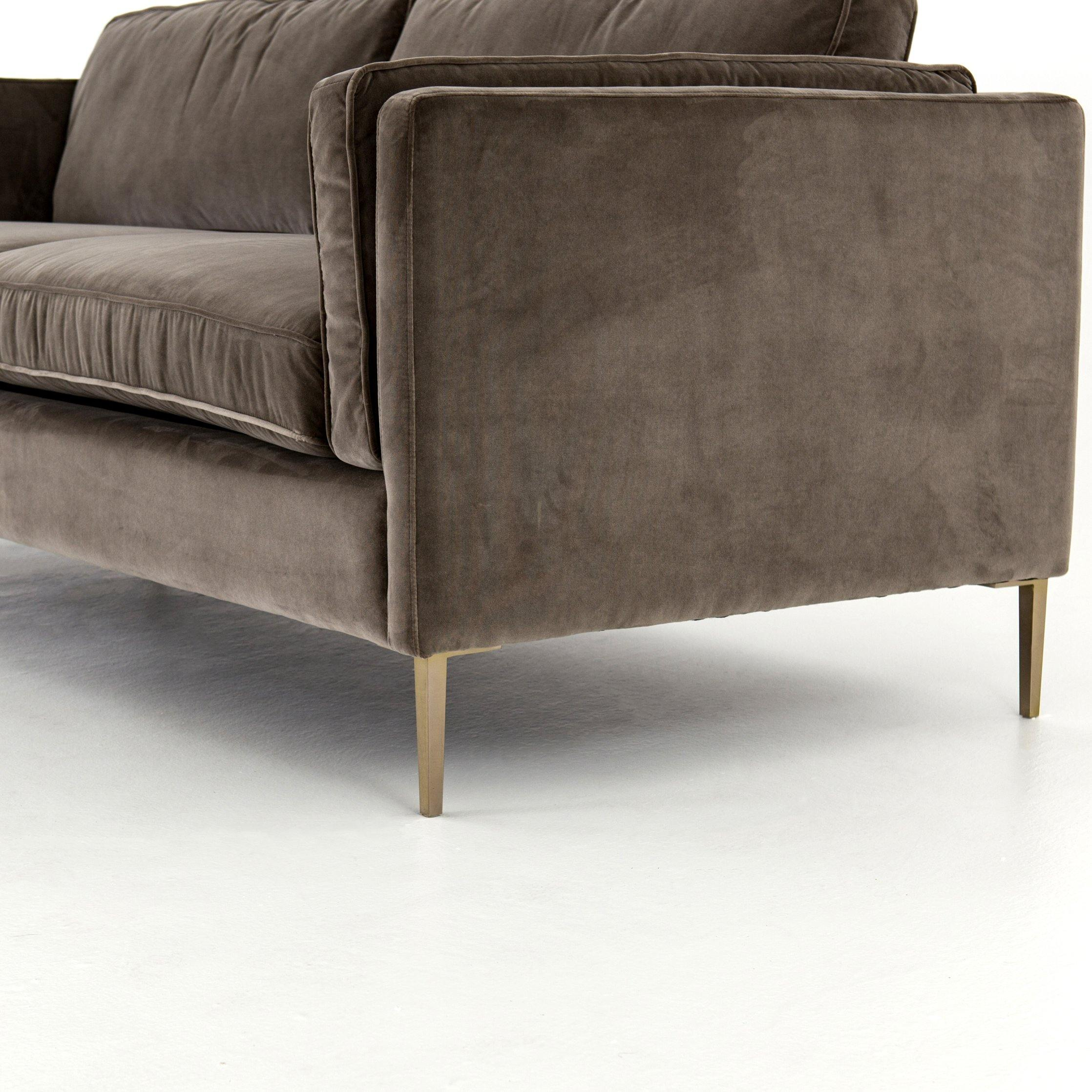 Emery Sofa- Birch - Reimagine Designs