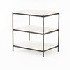 Felix Grey Side Table