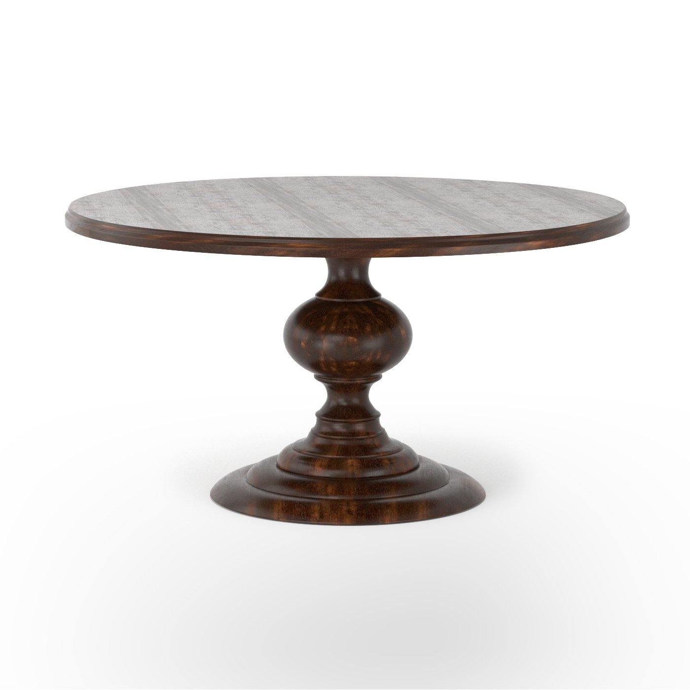 MAGNOLIA ROUND DINING TABLE, Various - Reimagine Designs