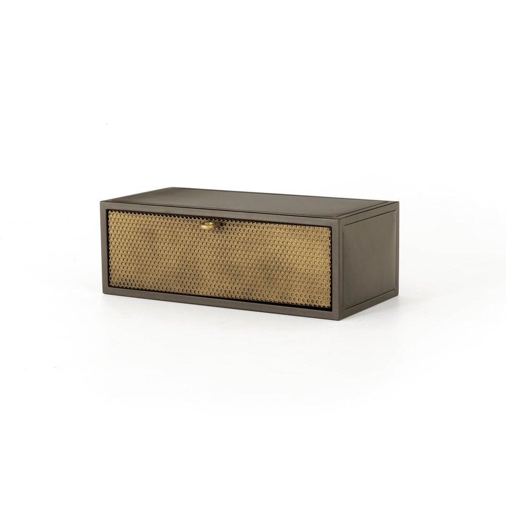 Hendrick Floating Nightstand