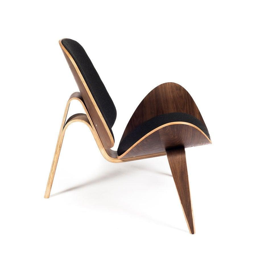 Mantis Chair - Walnut