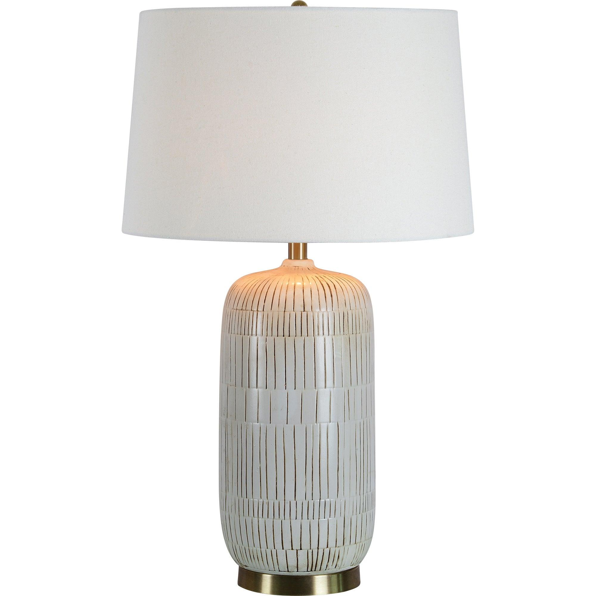 Pierce Table Lamp