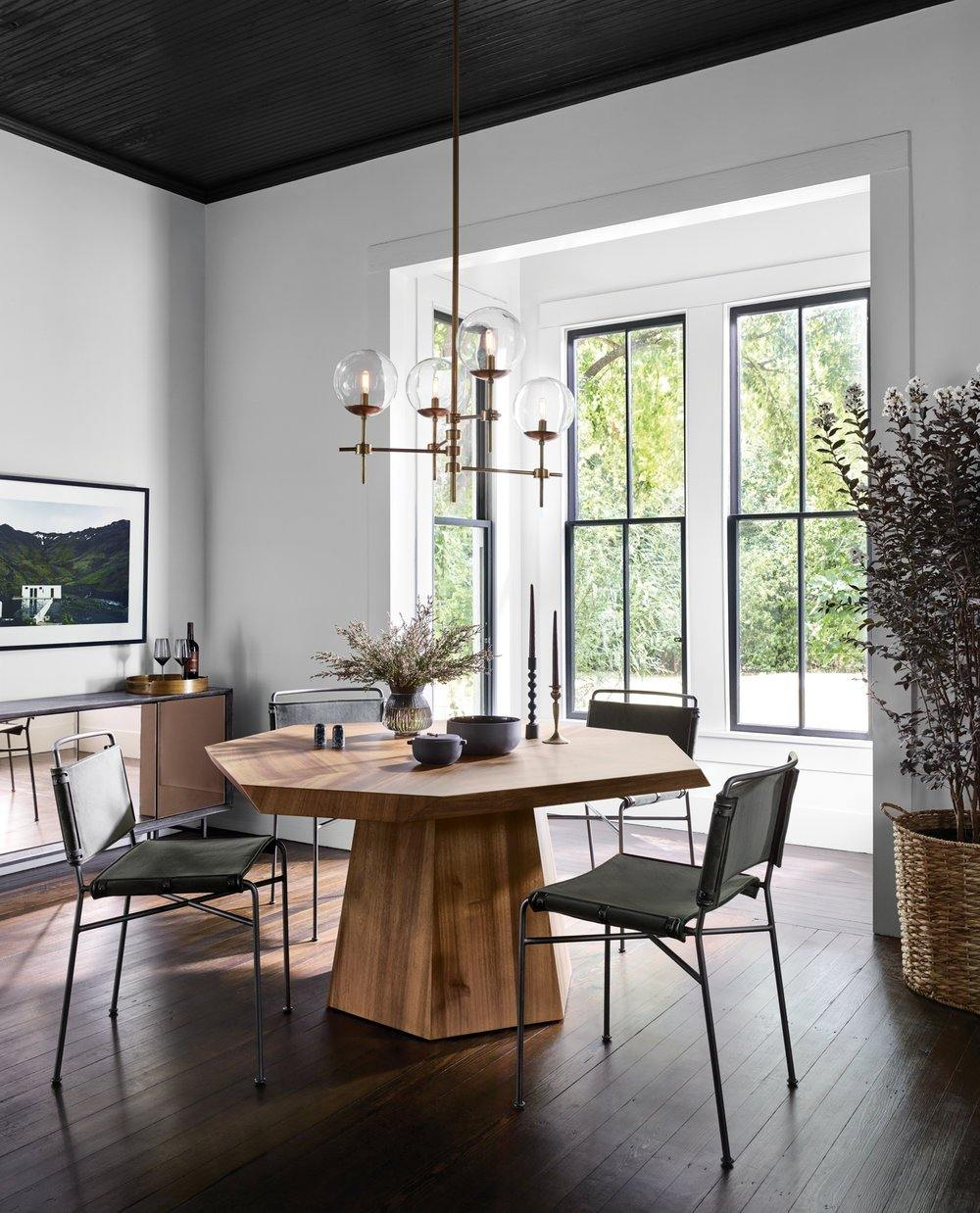 Brooklyn Dining Table - Reimagine Designs