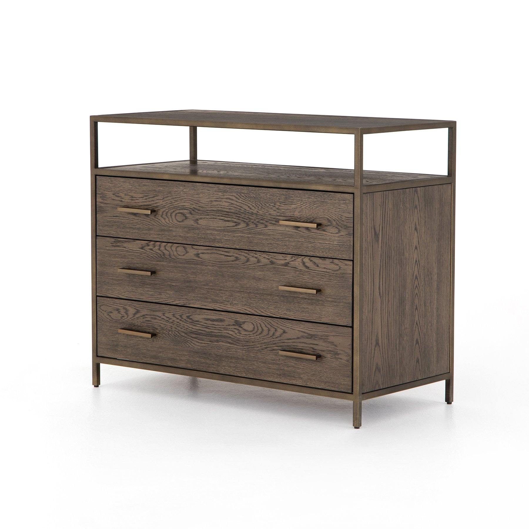 Mason 3 Drawer Dresser - Reimagine Designs