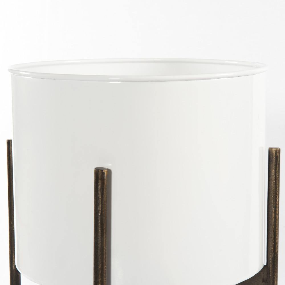 JED PLANTER, SMALL - Reimagine Designs