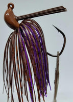 Mr B Lure Company - Arkie Jig