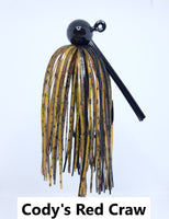 Heavy Duty Football Jigs