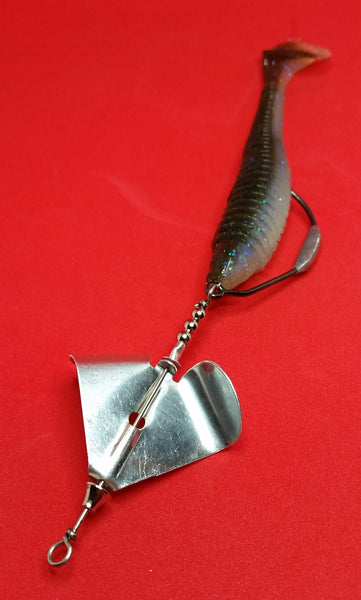 F-Series Weedless Buzzer