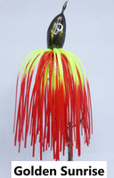 Double Willow Spinnerbait