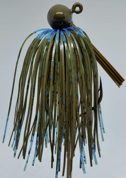 Mr B Lure Company - Heavy Duty Football Jig