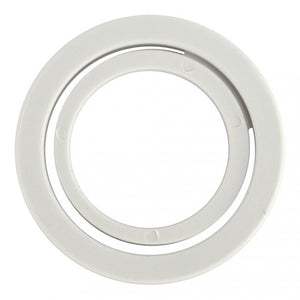 Replacement silicon gasket for whip cream dispensers