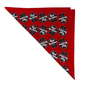 Pabst Blue Ribbon Bandana