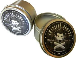 Ultimate Sin Pomade