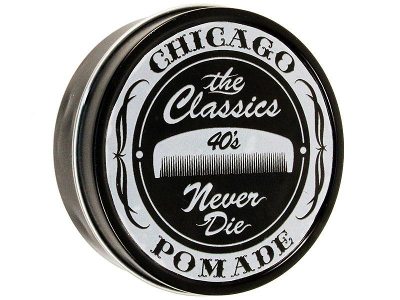 The Classics Pomade Co. 40's Vanilla Pipe Tobacco