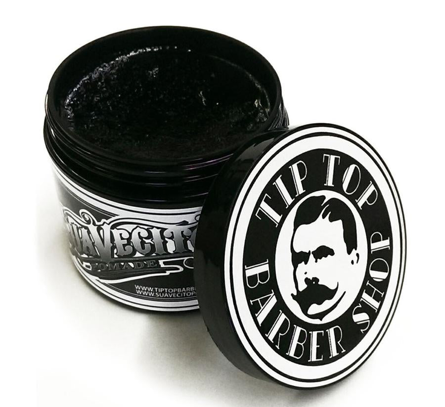 Tip Top Barbershop Strong Hold Pomade